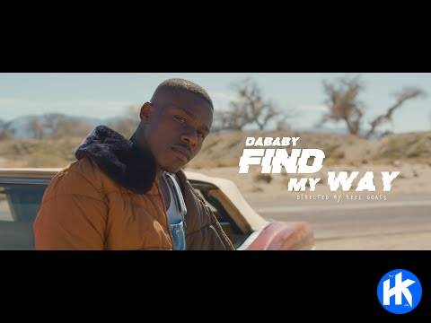 DaBaby - Find My Way